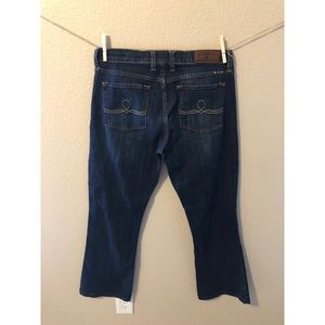 Lucky Brand Sofia Bootcut Jeans!